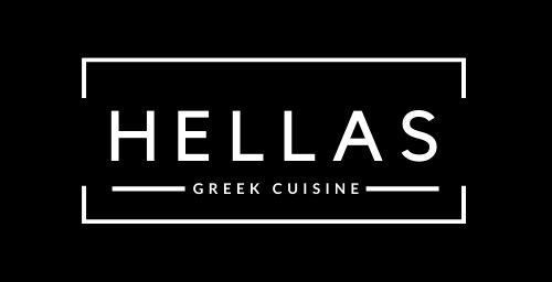 Hellas Greek restaurant,Denné menu